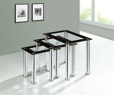 3 Piece Nest of Tables