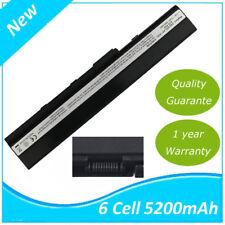 Batterie pour Asus k52f-sx206v/k52f-sx416v Battery a32-k52 - 5200mah
