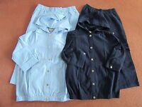 Hooded Jacket with Matching Cropped Capri Pants Trousers Set size 10 to 24