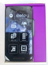 Motorola Moto G 3rd Generation - 8GB - Black (Unlocked) Smartphone