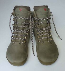 Vivobarefoot Tracker FG (Firm Ground)Waterproof Hiking Boots Size 38L EUR/7 US