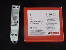 Legrand - Leg412501 Contacteur Domestique Silencieux