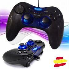 Mando compatible para PC y PS3 Playstation 3 ordenador portatl gaming USB Play 3