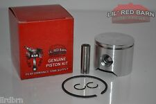 HUSQVARNA 55 EPA PISTON & RINGS, 44MM, REPLACES PART #503168771 , NEW