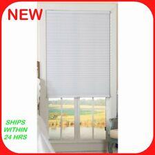 "Perfect Lift Window Treatment 1"" Light Filtering Pleated Shade 34.5"" x 72"" R26"