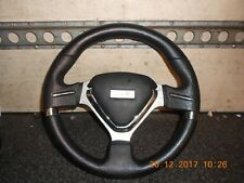 Fiat Coupe Complete Steering Wheel From A 1996 Model