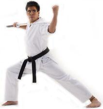 Macho 11 oz. Traditional Uniform - White