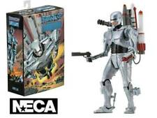 Figurines NECA avec robocop