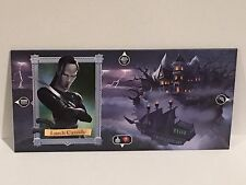 Lurch Cassidy Promotional Card Sea of Clouds Board Game IELLO Promo