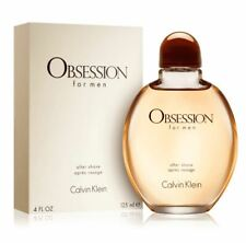 Calvin Klein Obsession for men 125ml aftershave New