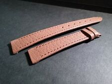 Ebel Band/strap watch Brown (15mm) for watch repair