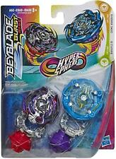 BEYBLADE Burst Rise Hypersphere Dual Pack Cosmic Kraken K5 Gargoyle G5 Hasbro