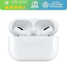 Apple AirPods Pro con estuche de carga inalámbrica   Audífonos Inalámbricos