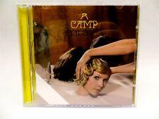 A Camp ♫ Colonia ♫ Nettwerk 0 6700 30838 2 9 ♫ CD