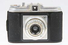 Agfa Isola, 6x6cm Rollfilm- Sucherkamera mit Agnar 6,3/75mm Objektiv