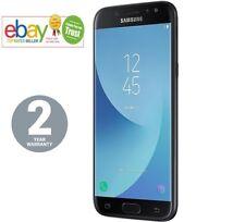 Samsung Galaxy J5 (2017) SM-J530F - 16GB - Black (Unlocked) Smartphone Dual Sim