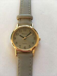 Ravel Ladies Classic Watch Grey Strap R0137.33.2