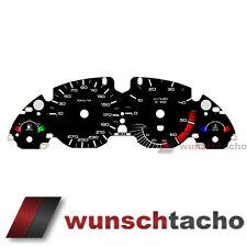 Tachoscheibe für BMW E38 E39 E53    9 uhr  für Diesel