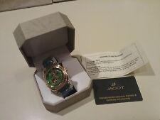 Jacot Men's Automatic Analog Wrist Watch
