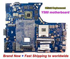 For Lenovo Ideapad Y580 Laptop Motherboard QIWY4 LA-8002P N13E-GE-A2 GTX660m