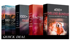 Premiere Pro и Final Cut 4000+ Deluxe Collection