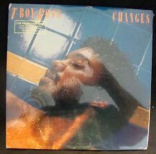T-Boy Ross – Changes – Motown M7913B1 – 1979