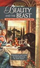 Beauty and the Beast : And Other Classic French Fairy Tales by Various