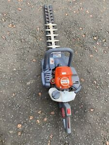Oleo Mac Emac HC 265 XP Hedge Trimmer Double Sided Petrol Cutters 600mm 1