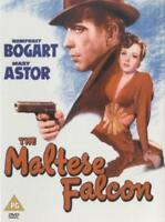 THE MALTESE FALCON HUMPHREY BOGART MARY ASTOR PETER LORRE WARNER DVD NEW SEALED