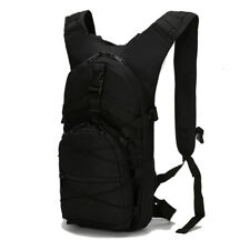 15L Military Tactical Backpack Rucksack Outdoor Trekking Camping Hiking Army Bag