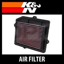K&N High Flow Replacement Air Filter 33-2025 - K and N Original Performance Part