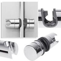 Handbrause Halterung Duschkopfhalter 20-25 mm Verstellbar Duschkopf Brausehalter