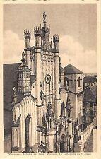 BR45635 Warszawa Katedra sw jana poland 1