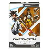 """OVERWATCH ULTIMATES TRACER 6"""" ACTION FIGURE TOY"""