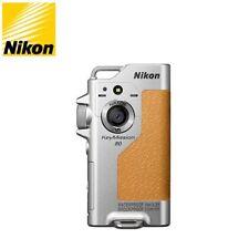 Nikon KeyMission 80 Action Camera ActionCam Genuine Silver