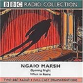 Ngaio Marsh - When in Rome/Opening Night (Original Soundtrack, 2003)