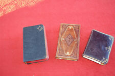 MISSEL VESPERAL ROMAIN / JESUS HOSTIE /SEPT SACREMENTS + cartes intérieur