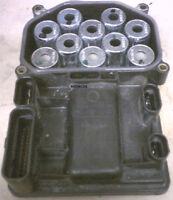 2002 Escalade Yukon ABS Brake Module JL4 EBCM AWD Reman 88982365 88936383 oos
