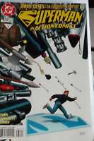 SUPERMAN ACTION COMICS n° 737 ( DC ) , Soyez pret pour le film  MAN OF STEEL !