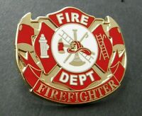 Decal Firefighter and Fire Dept A FULLY INVOLVED PROFESSION FIREFIGHTING