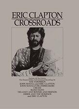 Eric Clapton - Crossroads [CD]