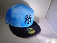 New York Yankees MLB 2019 Father's Day New Era 59FIFTY Fitted Hat (MEN 7 5/8)