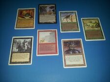 MAGIC THE GATHERING Sammlung collection