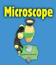 Microscope (First Step Nonfiction Simple Tools)