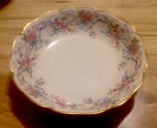8 Schlaggenwald Soup Bowls Made In Czechoslovakia