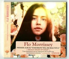 CD ★ FLO MORRISSEY - TOMORROW WILL BE BEAUTIFUL ★ ALBUM DIGIPACK ANNEE 2015 ★