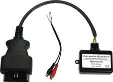 MERCEDES COMAND ONLINE NTG5 AUX IN ACTIVATOR C GLC S V W205 X253 W222 W447