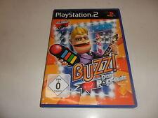 PlayStation 2  PS 2  BUZZ! Das Pop-Quiz