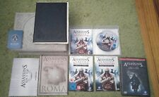 assassins creed la hermandad codex edition