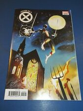 House of X #5 Huddleston Variant Great Series NM gem X-men Wow